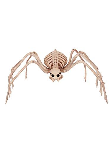 Spider Charlotte's Web Costume (Crazy Bonez Skeleton Spider)