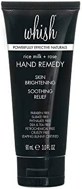 Hand Lotion & Cream: Whish Hand Remedy