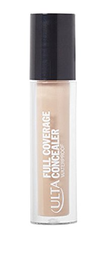 Full Coverage Liquid Concealer by ULTA Beauty #19
