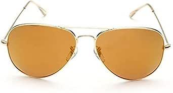 نظارة شمسية بعدسات مستقطبة ولون عصري للرجال 3026-7