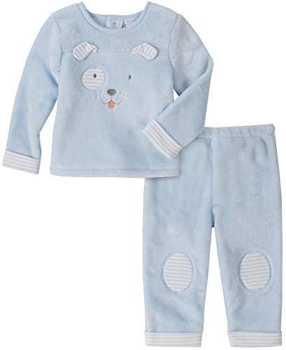 absorba Baby Boys 2 Pieces Pants Set