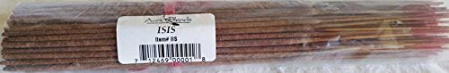 Auric Blends Incense (90-95 Isis Incense Stick Auric Blends)