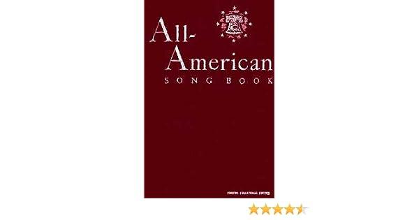 All american song book w otto miessner joseph e maddy amazon all american song book w otto miessner joseph e maddy amazon books fandeluxe Images