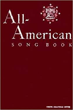 All american song book w otto miessner joseph e maddy amazon flip to back flip to front fandeluxe Images