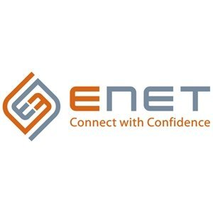 eNet 10GBASE-SR SFP+ 850nm 550m MMF LC - For Data Networking, Optical Network - 1 x 10GBase-SR - Optical Fiber - 10.30 Gbps 10 Gigabit Ethernet - X2129A-ENC