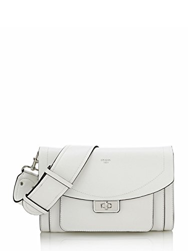 Guess - Bolso mochila  para mujer blanco BIANCO