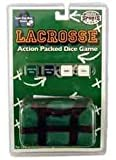 : Lacrosse Dice Game