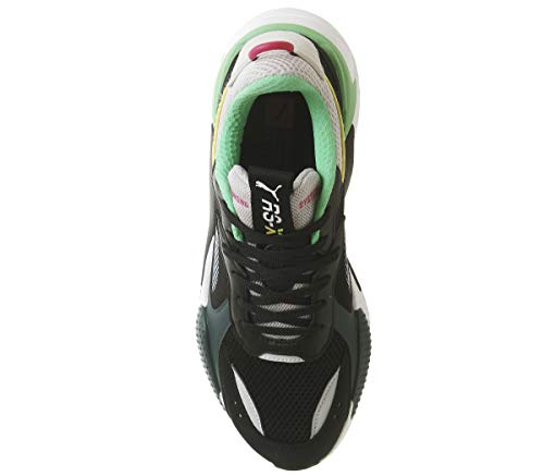 Man Sneaker Rs Black Blue Toys Puma x Atoll wXTxgcSZ