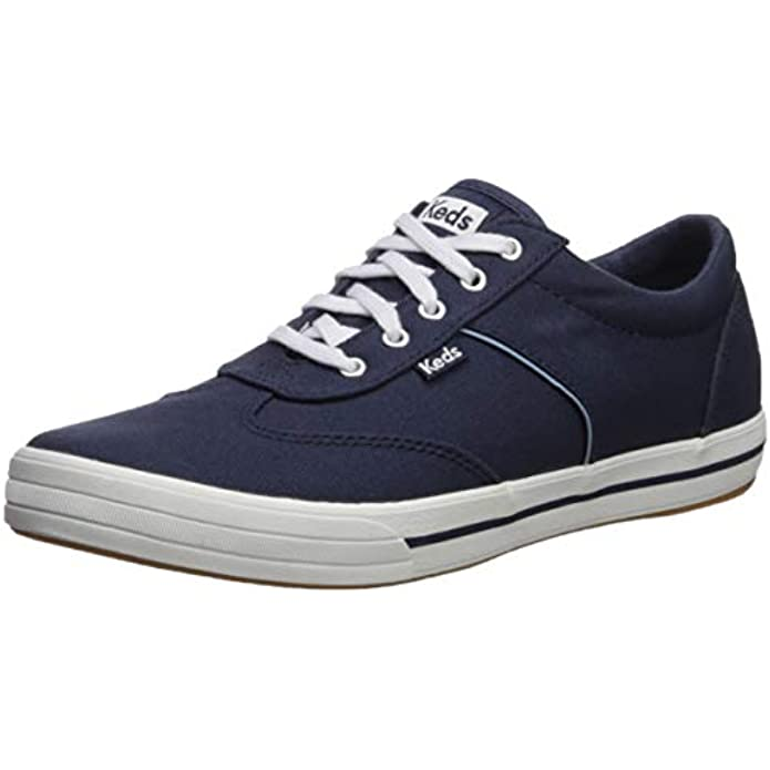 Keds Women's Courty Core Canvas Sneaker