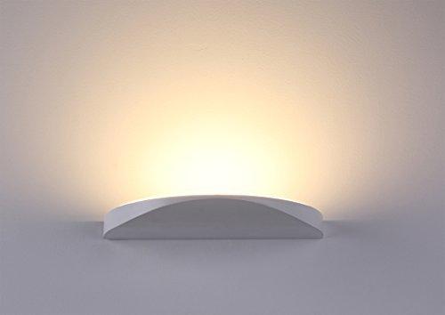 Lanfu 10 W elegante lampada da parete molto chic design applique da ...