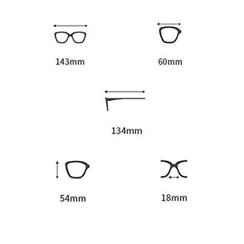 Redonda GAOYANG Sol De Sol Moda Cara Conducción A C Color Gafas Grande Mujer Una De Polarizada Caja Gafas Hueco Diamante Luz Conduciendo qqwErn7C