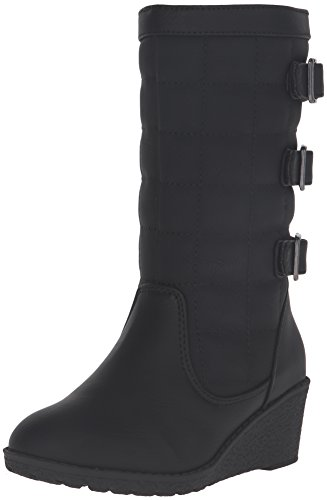 Black Rachel Girls' smooth Smooth Black Lil Shoes Northwest Boot c04vqc