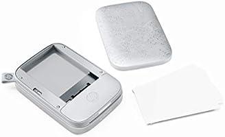 HP Sprocket 200 1AS85A, Impresora, Bluetooth, Tamaño Único, Blanco ...