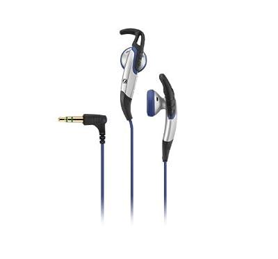 Sennhesier Adidas Sports In-Ear Headphones - Black