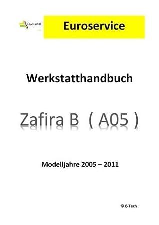 repair manual workshop manual cd opel zafira b amazon co uk car rh amazon co uk manual taller opel astra j manual taller opel astra g