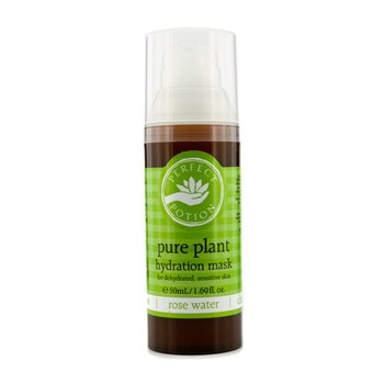 Perfect Potion - Pure Plant Hydration Mask (Dehydrated And Sensitive Skin) - 50ml/1.69oz