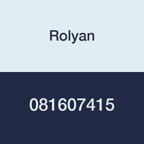 Rolyan 081607415 Dorsal Night Splint, Ankle Splint for Ar...
