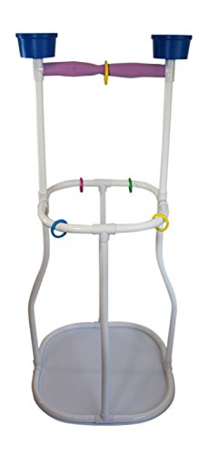 FeatherSmart Bird Parrot Floor Stand by FeatherSmart Bird Parrot Floor Stand