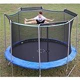 Trampoline Enclosure Mesh Net ONLY for 12' 1209C- OEM Equipment