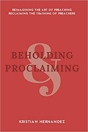 The Art of Beholding