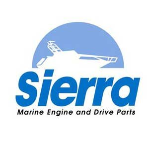 Sierra Shim Collar for Johnson/Evinrude 328360, OMC Sterndrive/Cobra 18-9885