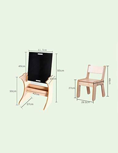 Yxsd fällbart bord barn lärande skrivbord skrivbord skrivbord skrivbord och stolar svit