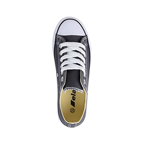 Dk Elara Donna New Sneaker grey qYFYtx
