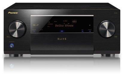 Pioneer Elite SC-91 7.2 Channel Networked Class D3 AV Receiv