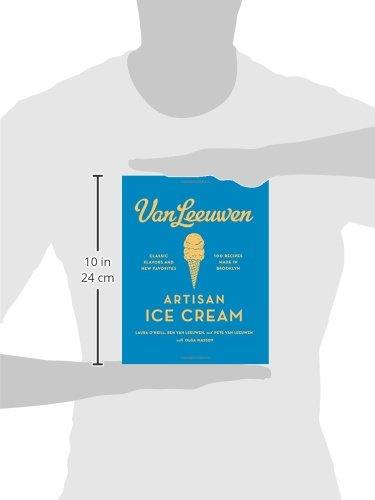 b3dc6f21a9 Van Leeuwen Artisan Ice Cream  Laura O Neill