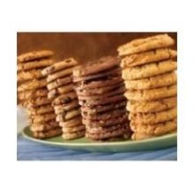 Brill Sugar Chocolate Cookie Dough, 1 Ounce -- 360 per case.