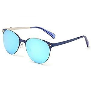 My.Monkey Color lenses Sunglasses Outdoor Fashion Polarized Wayfarer Sunglass (K4)