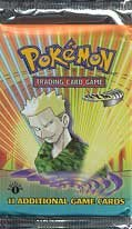 pokemon trading card game 1st edition - 3