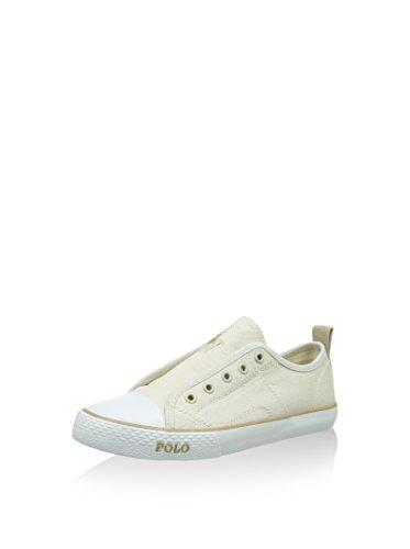 Polo Ralph Lauren , Jungen Sneaker beige Arena 28