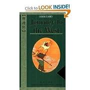 Journey to the West (4 volumns) by W.J.F.…