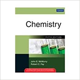 Chemistry 5th Edition price comparison at Flipkart, Amazon, Crossword, Uread, Bookadda, Landmark, Homeshop18