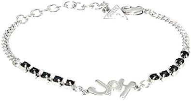bracelet femme acier inoxydable