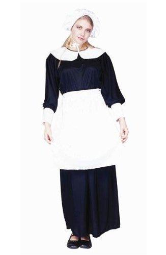 RG Costumes Pilgrim Lady Costume -