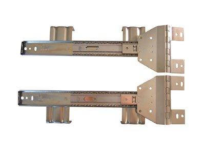 Charming Kv 8050 Flipper Door Slides 12u0026quot; Anochrome