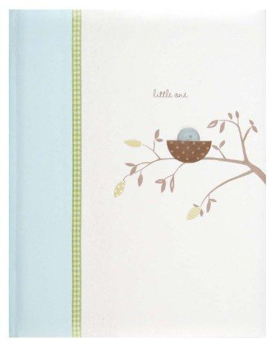 [해외]Pepperpot Baby Record Book Nest (Discontinued by Manufacturer) / Pepperpot Baby Record Book, Nest (Discontinued by Manufacturer)