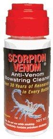 Scorpion Venom Anti - Venom String Cleaner, 1 Oz ()
