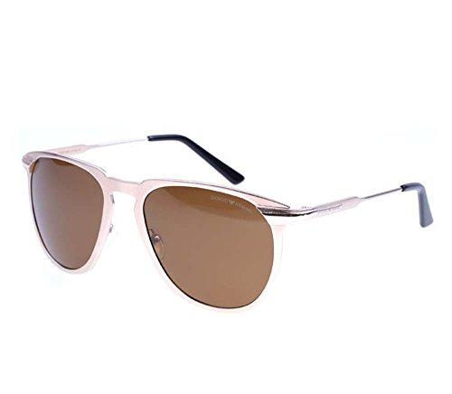 Colorful film personality fashion sunglasses box yurt polarizer