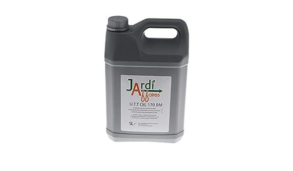 Bidón 5 litros aceite Transmisión automática jardiaffaires ...