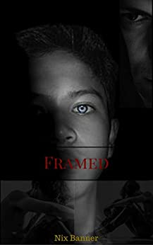 Framed (Freedom Queen RH Series Book 1) by [Banner, Nix]