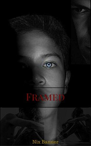 Framed (Freedom Queen RH Series Book - Banner Framed