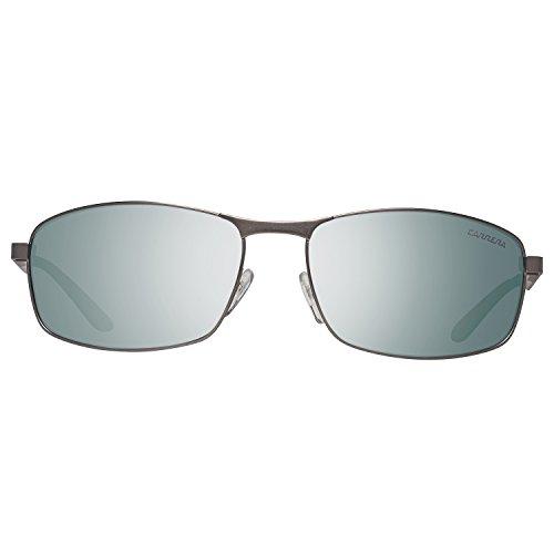 R80 Soleil polarized Grey Pour 8012 Carrera De Matte Black 5z Homme Lunettes qxRzvERw7
