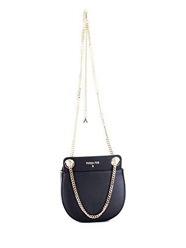 Women A4K3 bag 2V6720 PATRIZIA Black Shoulder PEPE XwgWq0