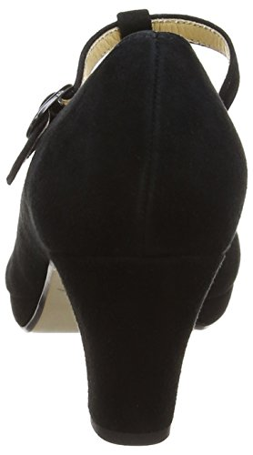 Gabor Gabor - Tacones Mujer Negro (LFS natur)