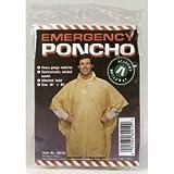PONCHO-EMERGENCY 50