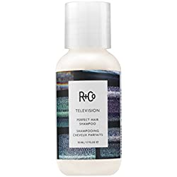 R+Co Television Perfect Hair Shampoo Travel, 2 fl. oz.