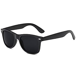 Polarized Sunglasses for Men Retro – FEIDU Polarized Retro Sunglasses for Men FD2149